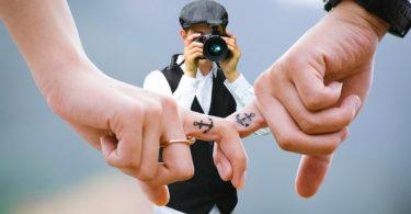 5 conseils pour réussir ses photos de mariage
